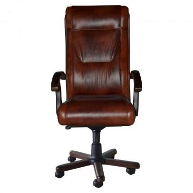 Купить Кресло для руководителя Примтекс Плюс CHESTER Extra LE-09 1.031 - цена и отзывы