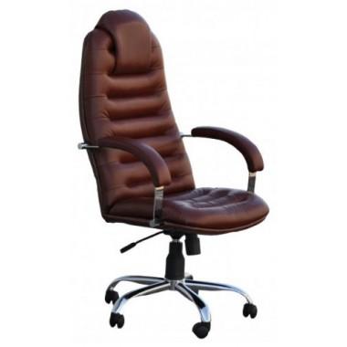 Купить Офисное кресло Примтекс Плюс Tunis P Steel Chrome LE-09 - цена и отзывы