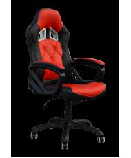 Купить недорого Геймерские кресла - Кресло для геймера Примтекс Плюс Nitro B-6 в Украине
