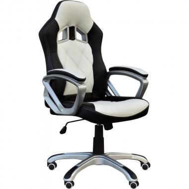 Купить Кресло для геймера Примтекс Плюс Nitro B-28 - цена и отзывы