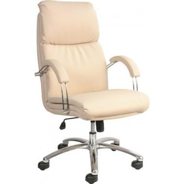 Купить Кресло Примтекс Плюс NADIR Steel Chrome H-17 - цена и отзывы