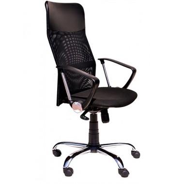 Купить Кресло Примтекс Плюс Ultra chrome C-11 - цена и отзывы