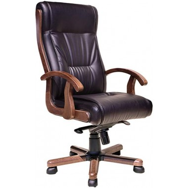 Купить Кресло для руководителя Примтекс Плюс CHESTER Extra LE-А 1.031 - цена и отзывы