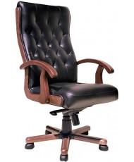Купить недорого Кресло руководителя люкс - Офисное кресло Примтекс Плюс RICHARD в Украине