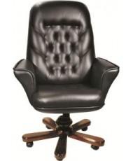 Купить недорого Деревянное кресло руководителя - HERCULES EXTRA  в Украине