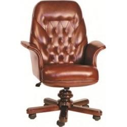 Кресло руководителя люкс