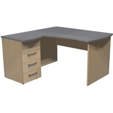 Купить Премьера стол ПР201.1 (л/п) - цена и отзывы