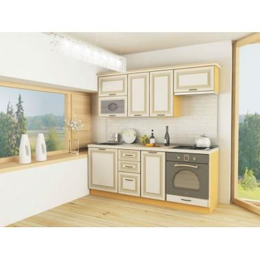 Купить Кухня Классик (2000x600х2132) - цена и отзывы