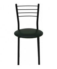 Купить недорого Cтулья для баров и кафе - Стул Примтекс Плюс 1022 черный в Украине