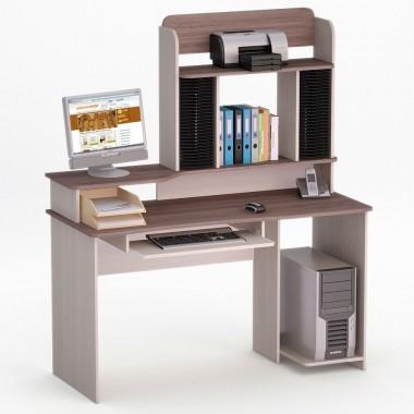 Купить Компьютерный стол - LED 1 - цена и отзывы