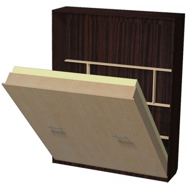 Купить Алиса ВК 1600 (кровать вертикальная) - цена и отзывы