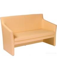 Купить недорого Офисные диваны - Офисный диван Примтекс Плюс двухместный NOSTALGIE DUO  Series в Украине