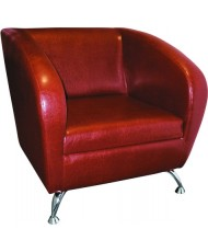 Купить недорого Офисные диваны - Кресло Примтекс Плюс SILUET S-01 Series в Украине