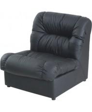 Купить недорого Офисные диваны - Офисный диван Примтекс Плюс VIZIT 01(одноместный) в Украине