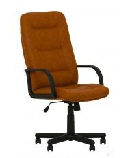 Купить недорого Кресло для руководителя с пластиком - Кресло Примтекс Плюс SENATOR PL Tilt в Украине