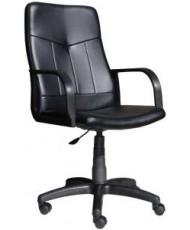 Купить недорого Кресло для руководителя с пластиком - CLERK  (TILT) Series в Украине