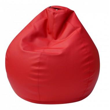 Купить Кресло-Груша Примтекс Плюс TOMBER H-2210 M Red - цена и отзывы