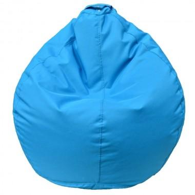 Купить Кресло-Груша Примтекс Плюс TOMBER OX-208 M Blue - цена и отзывы