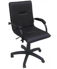Купить недорого Офисные кресла и стулья - Кресло SAMBA black GTP в Украине