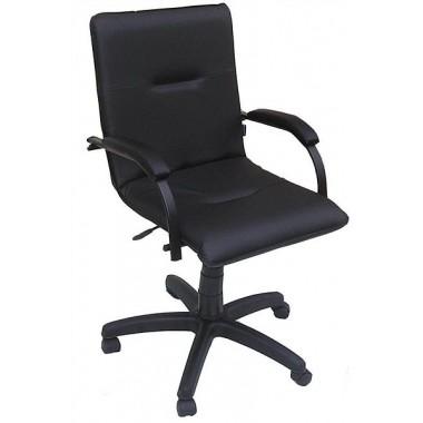 Купить Кресло SAMBA black GTP - цена и отзывы