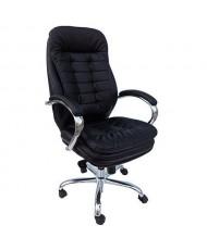 Купить недорого Кресла склад - Кресло Примтекс Плюс BARSELONA CH МВ D-5 black в Украине