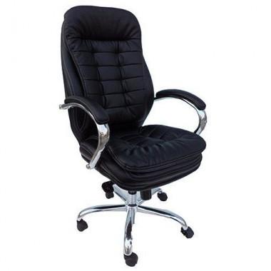 Купить Кресло Примтекс Плюс BARSELONA CH МВ D-5 black - цена и отзывы