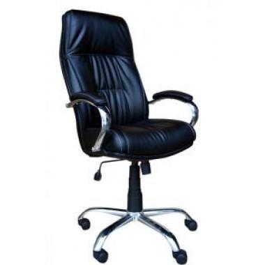 Купить Кресло Примтекс Плюс KOMETA Chrome Tilt D-5  - цена и отзывы