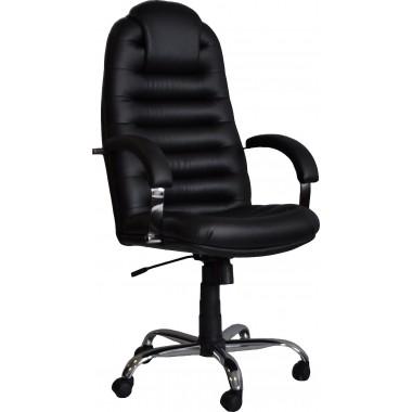Купить Офисное кресло Примтекс Плюс Tunis P Steel Chrome D-5 - цена и отзывы