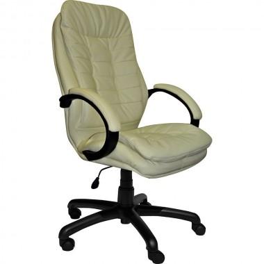 Купить Кресло Примтекс Плюс BARSELONA Pl Tilt  H-17 beige - цена и отзывы