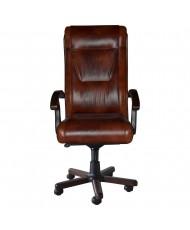 Купить недорого Кресла склад - Кресло для руководителя Примтекс Плюс CHESTER Extra LE-09 1.031 в Украине