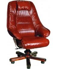 Купить недорого Кресло руководителя люкс - Офисное кресло Примтекс Плюс STATUS EXTRA  в Украине