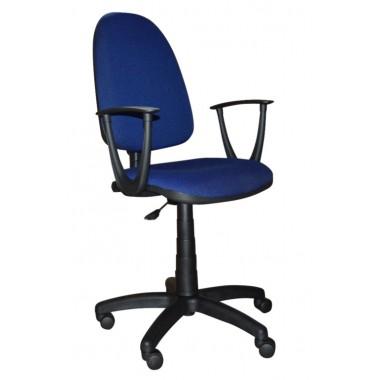 Купить Кресло Примтекс Плюс JUPITER GTP-SONATA C-27 Blue - цена и отзывы