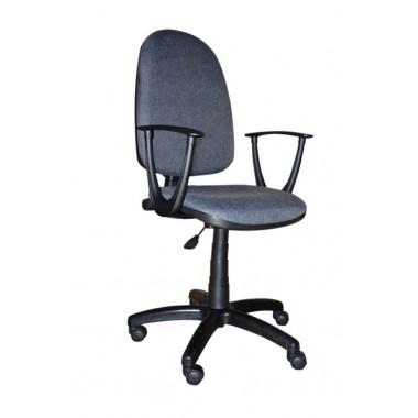 Купить Кресло Примтекс Плюс JUPITER GTP-SONATA C-38 Grey - цена и отзывы