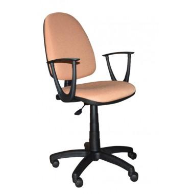 Купить Кресло Примтекс Плюс JUPITER GTP-SONATA C-4 Beige - цена и отзывы