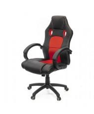 Купить недорого Геймерские кресла - Кресло Анхель • PL TILT чёрно-красный в Украине