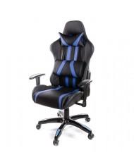 Купить недорого Геймерские кресла - Кресло Стрик • PL RL синий в Украине