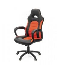 Купить недорого Геймерские кресла - Кресло Стрит • PL TILT чёрно-красный в Украине