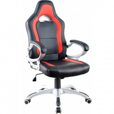 Купить Кресло для геймера Примтекс Плюс Racer B-6 - цена и отзывы