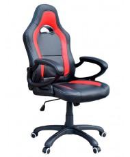 Купить недорого Геймерские кресла - Кресло для геймера Примтекс Плюс Racer B-6 в Украине