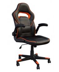 Купить недорого Геймерские кресла - Кресло для геймера Примтекс Плюс Fire O-01 в Украине