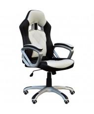 Купить недорого Геймерские кресла - Кресло для геймера Примтекс Плюс Nitro B-28 в Украине