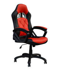 Купить недорого Кресла склад - Кресло для геймера Примтекс Плюс Nitro B-6 в Украине