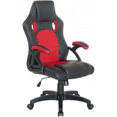 Купить Кресло для геймера Примтекс Плюс Online B-6 - цена и отзывы