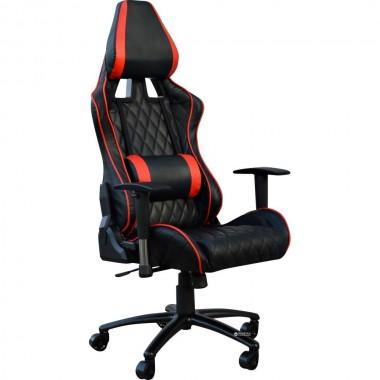 Купить Кресло для геймера Примтекс Плюс Premium B-6 - цена и отзывы