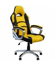 Купить недорого Геймерские кресла - Кресло для геймера Примтекс Плюс Racer H-2240 в Украине