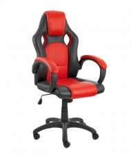 Купить недорого Геймерские кресла - Кресло для геймера Примтекс Плюс SPYDER B-6 в Украине
