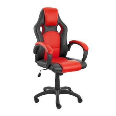 Купить Кресло для геймера Примтекс Плюс SPYDER B-6 - цена и отзывы