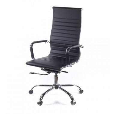 Купить Кресло Кап • CH MB чёрный - цена и отзывы