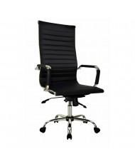 Купить недорого Кресло руководителя с хромом - Кресло Примтекс Плюс Elegance Chrome в Украине