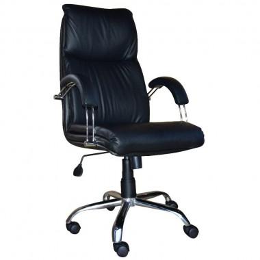 Купить Кресло Примтекс Плюс NADIR Steel Chrome D-5 - цена и отзывы